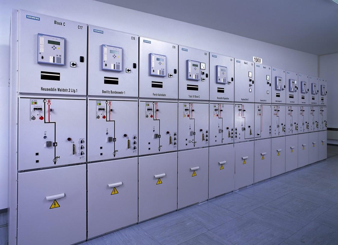 Equipements basse et moyenne tension pour une distribution d'énergie économique et fiable.