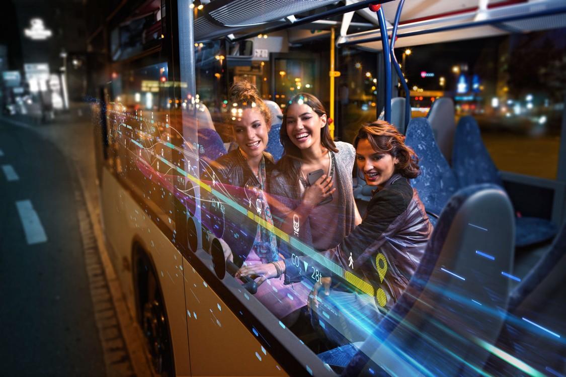 Siemens Mobility Intermodal