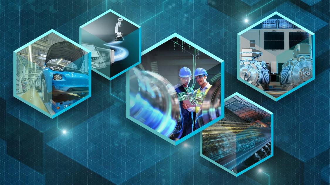 Siemens Drive Technology