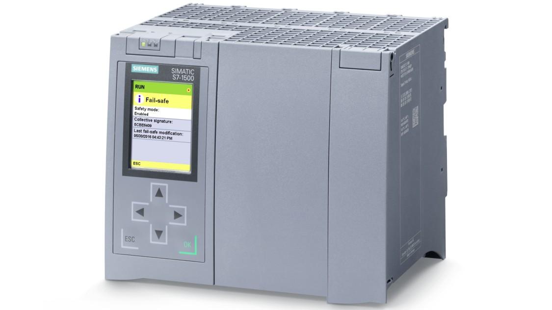 SIMATIC S7-1500 Controller