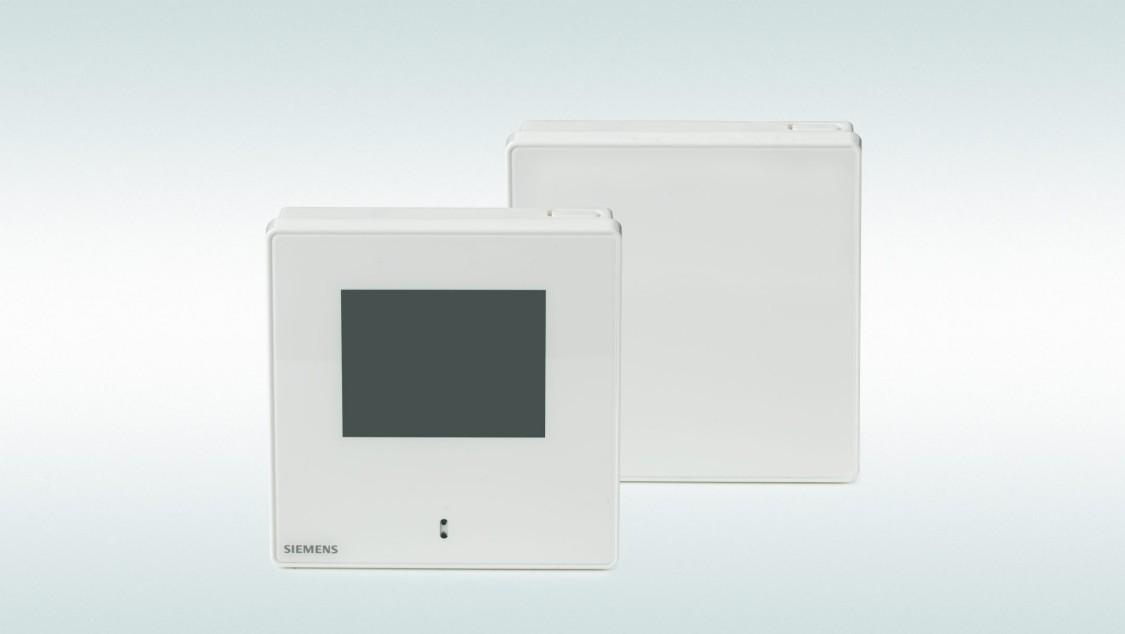 Комнатные датчики качества воздуха (VOC)