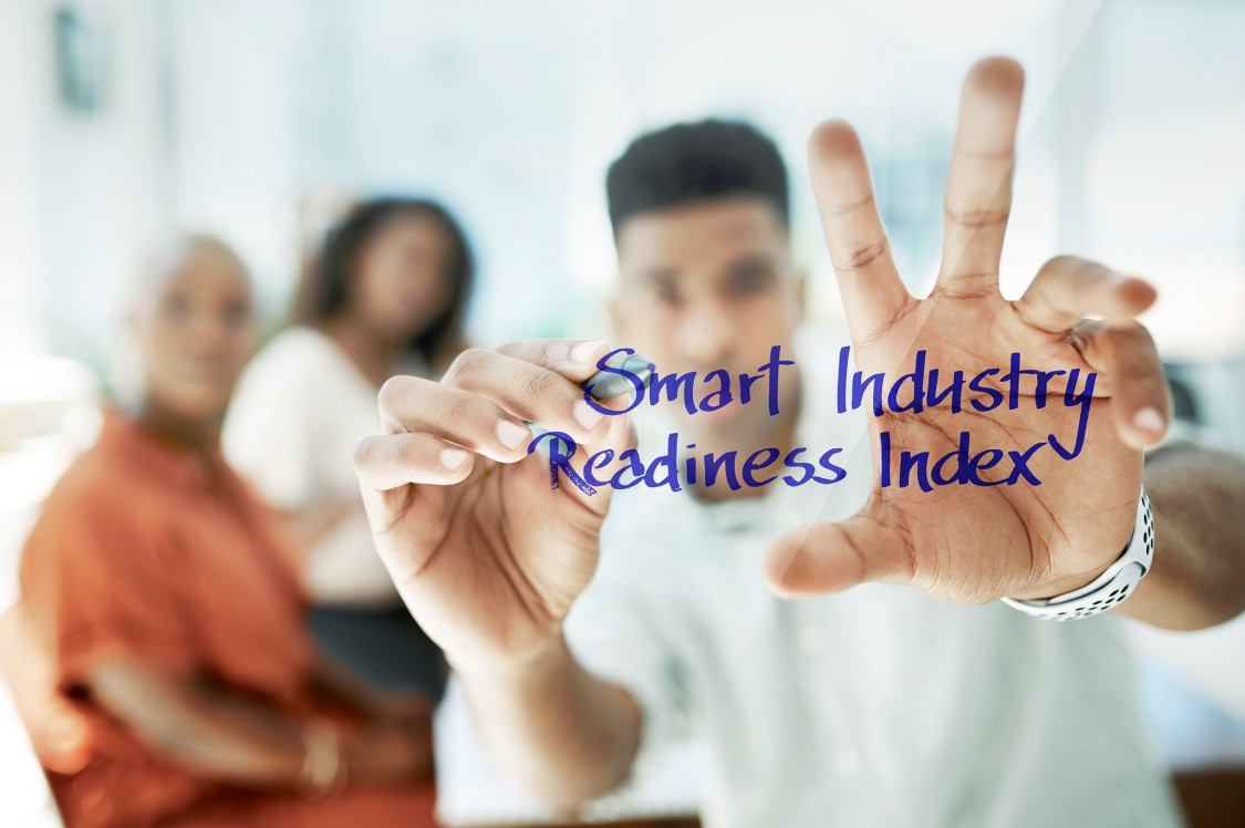 Book a workshop with Siemens for advice based on the Smart Industry Readiness Index (SIRI) method