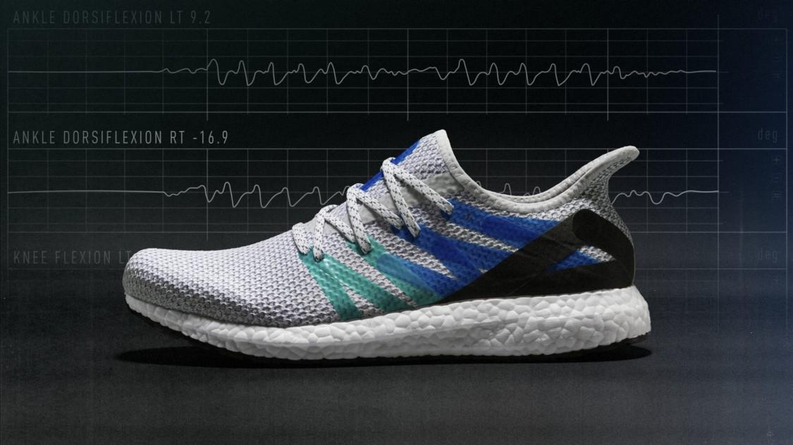 Adidas - Weltkonzern setzt auf Digitalisierung