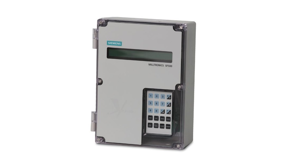 USA - Milltronics SF500 weighing integrator