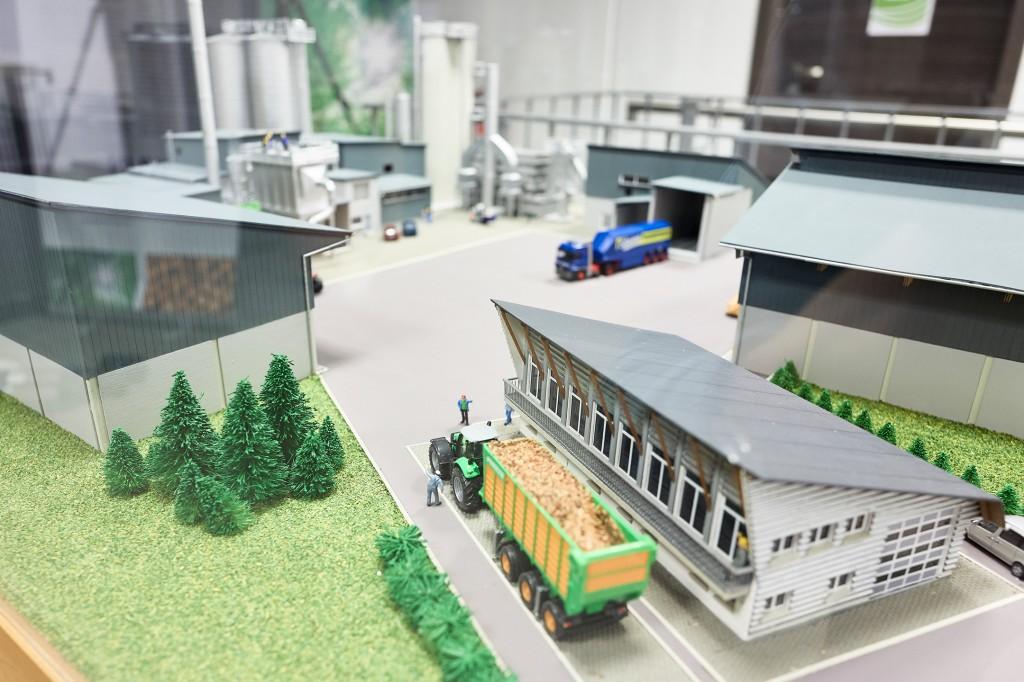 Siemens unterstützt WUNsiedler Weg – Energie
