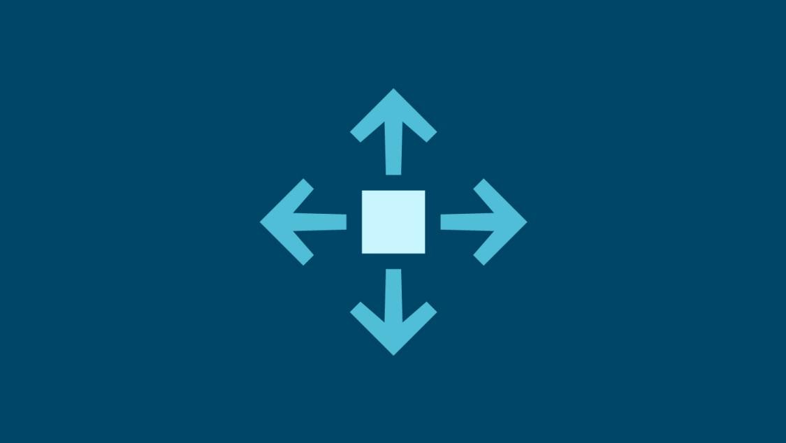Icon modular