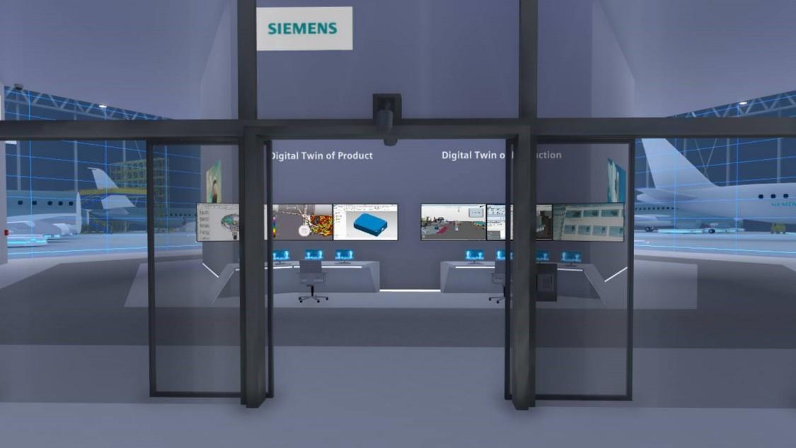 Screenshot Entrance AEROWORLD