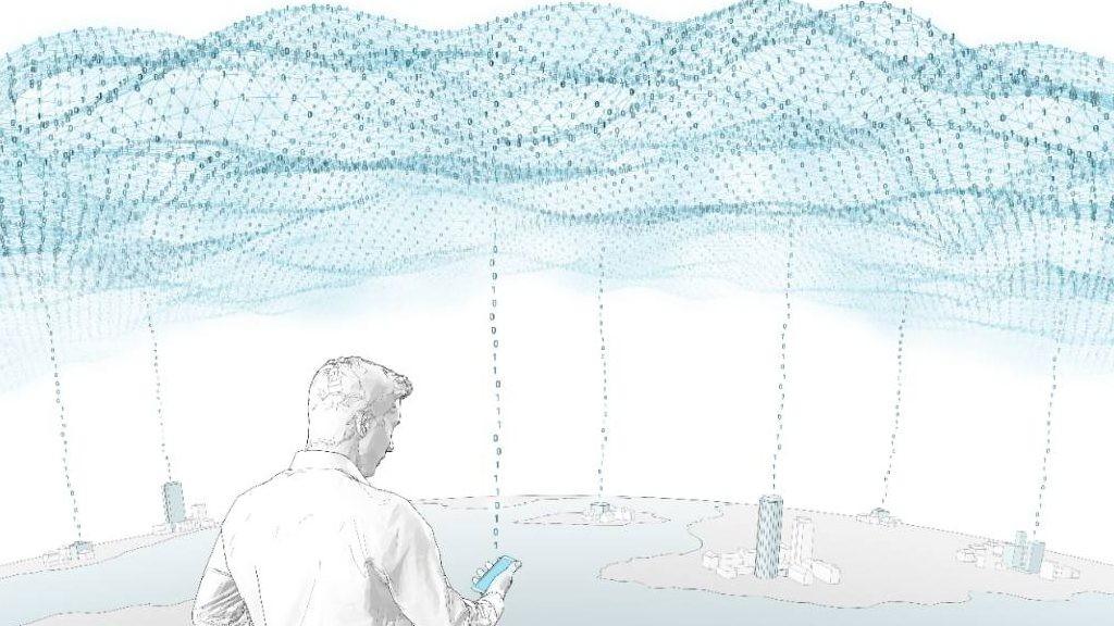 Symaro connected – Fühler in der Cloud
