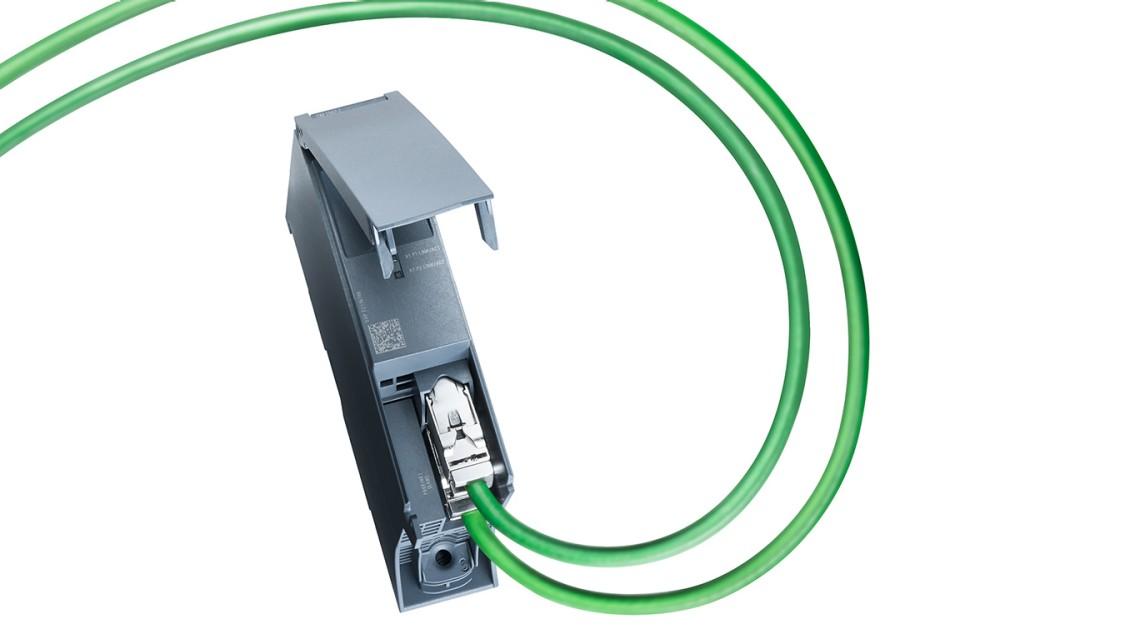 Produktbild eines CM 1542-1 für Advanced Controller SIMATC S7-1500