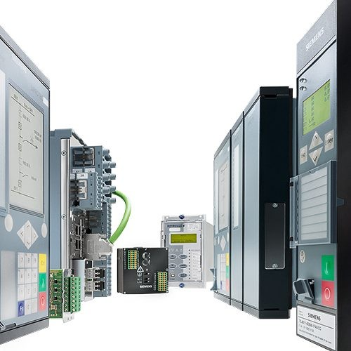 Protection for digital substation
