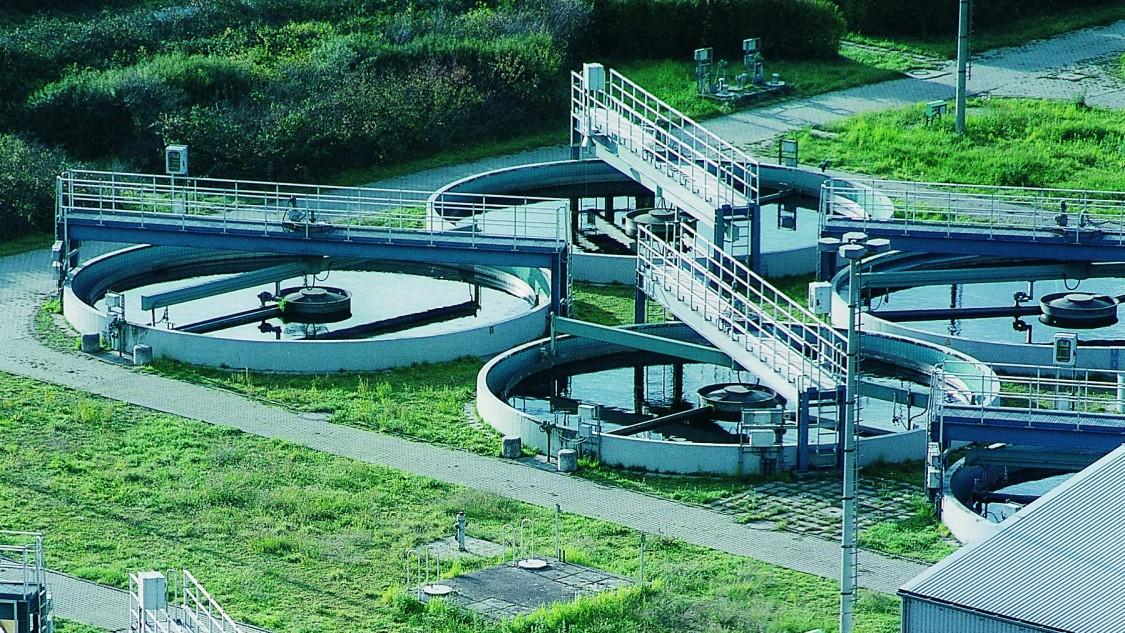 USA - Water treatment