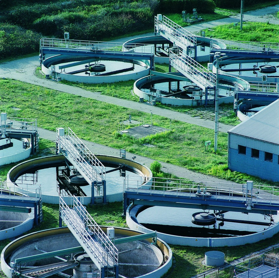 Система ультразвукового измерения уровня помогает защитить окружающую среду и сокращает затраты