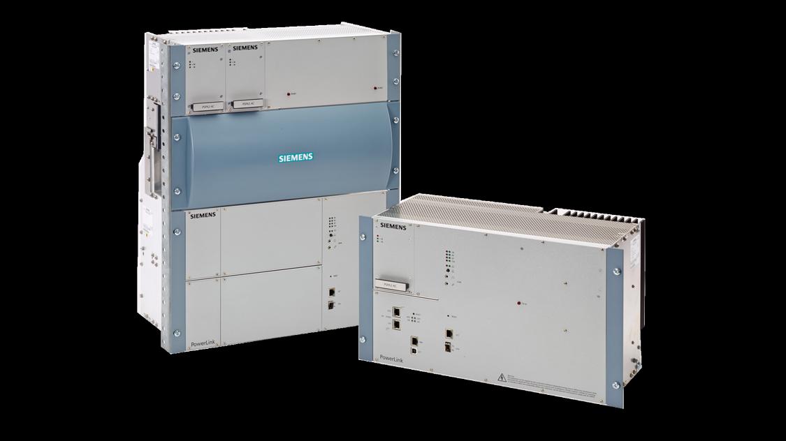 Powerline carrier – PowerLink 50/100