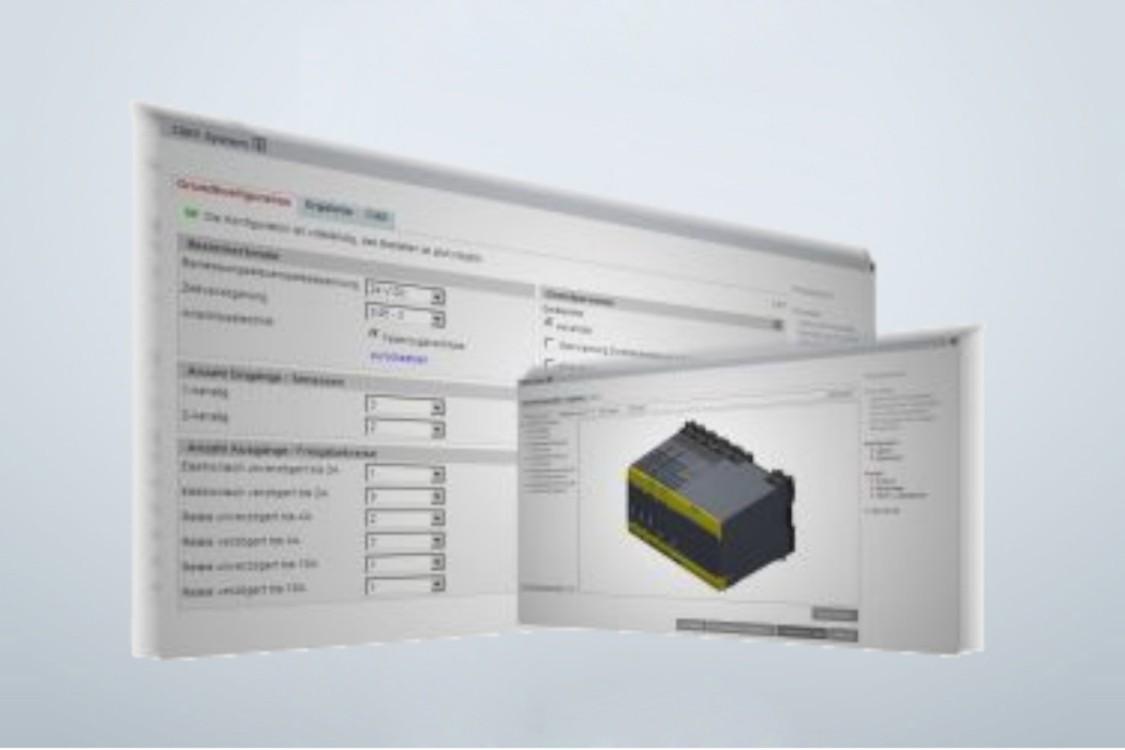 Safety ES software