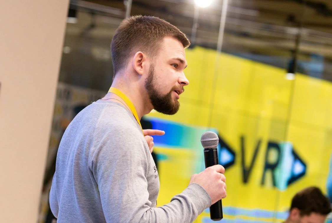 Станислав Воронин