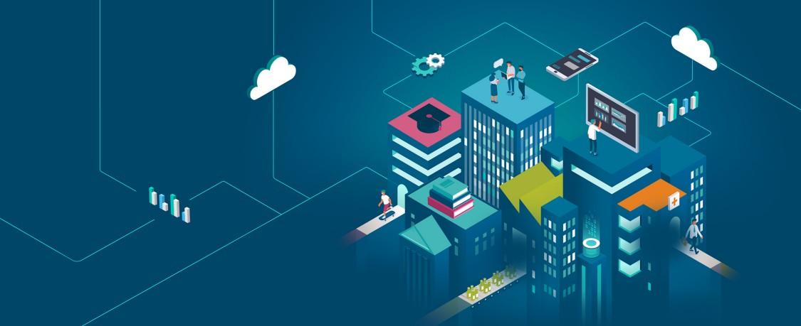 Financing smart buildings