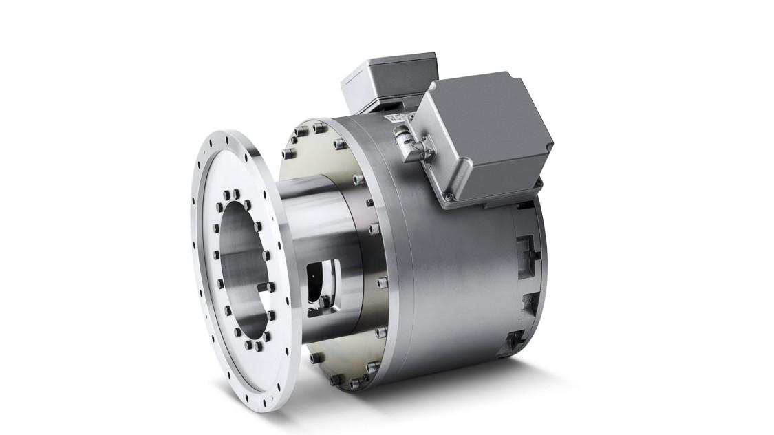 simotics torque motors for sinumerik 840 cnc
