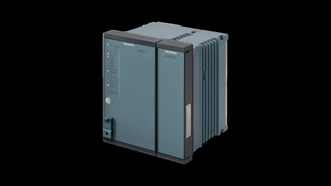 Merging Unit – SIPROTEC 6MU85