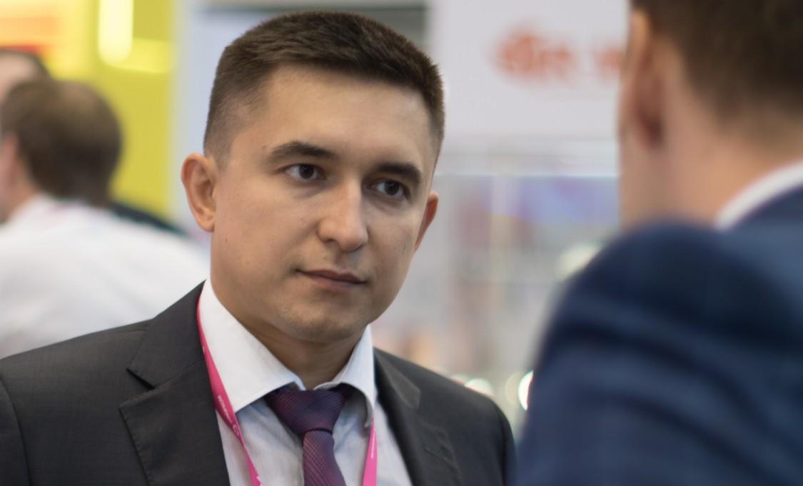 Ренат Габдуллин, руководитель группы сбыта в компании «Сименс»