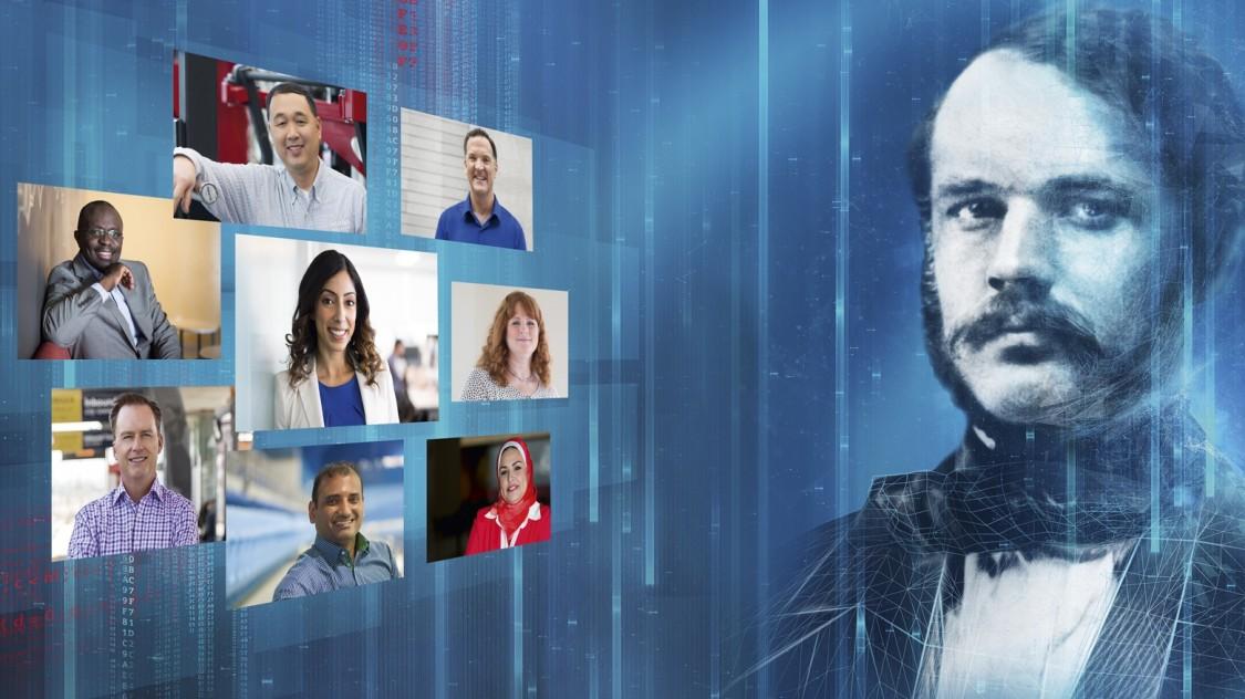 Des innovations qui améliorent la vie des entreprises et des Canadiens.