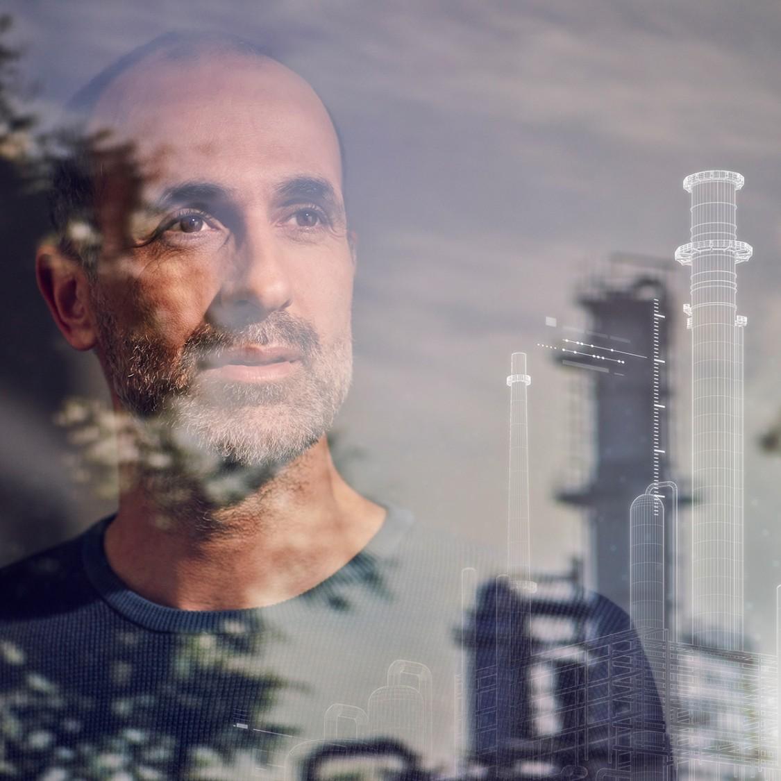 Få nya insikter med PlantSight– en komplett digital tvilling för processindustrin
