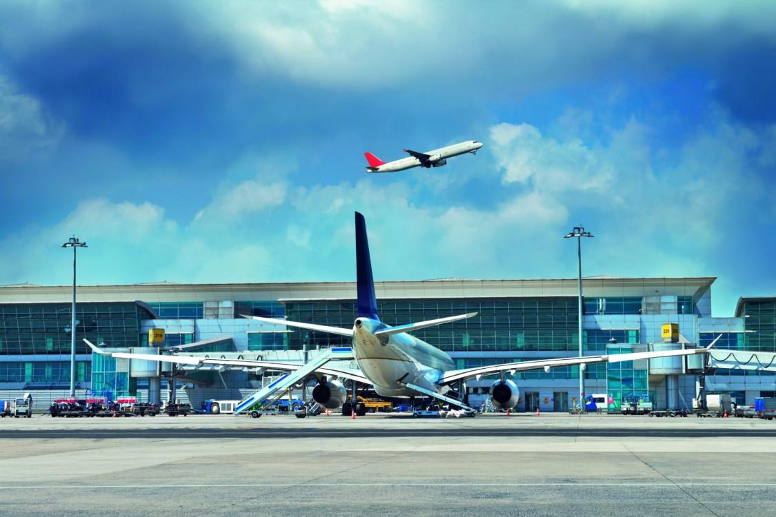 Аеропорт Лісабона