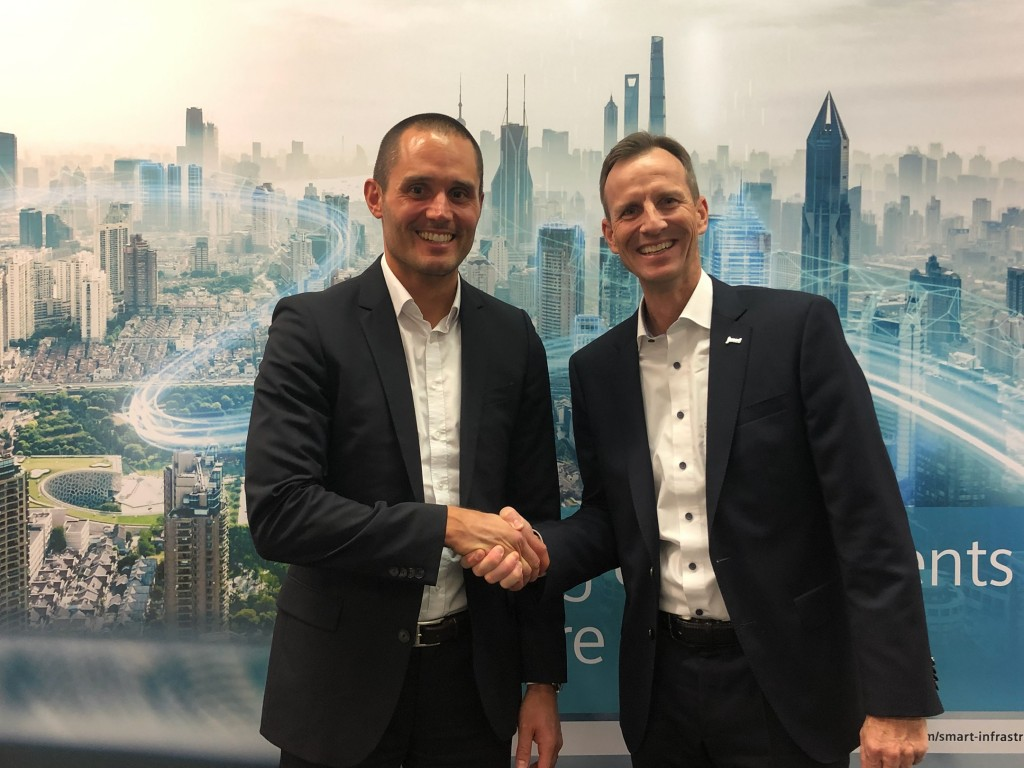 Siemens and juwi enter strategic partnership for microgrids in the mining industry