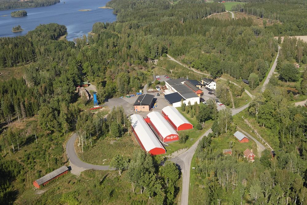 Foto: Lämneå Bruk