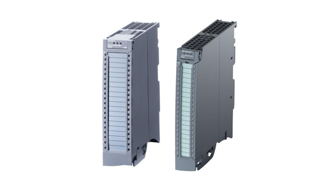 Analog output modules SM 532