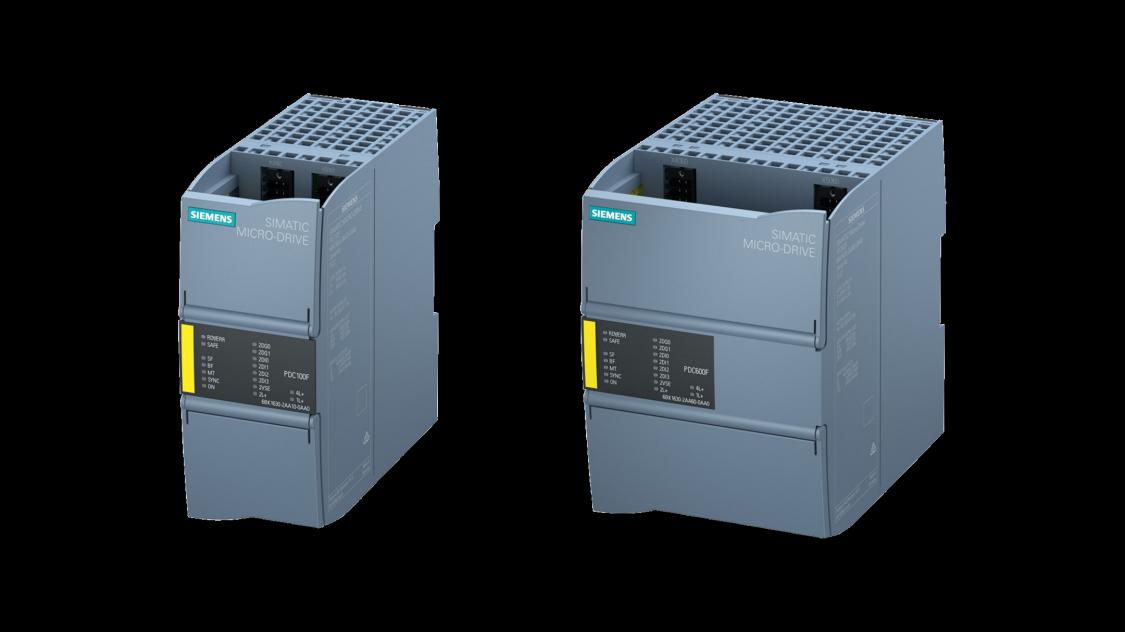 Product image SIMATIC MICRO-DRIVE PDC portfolio