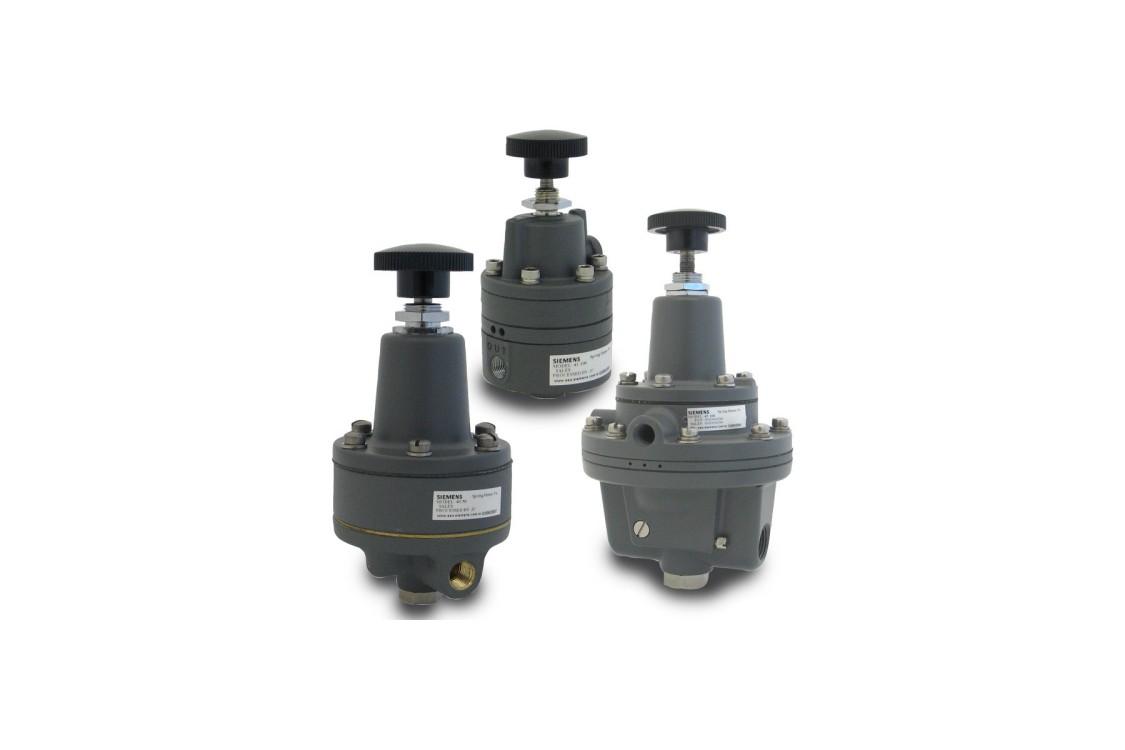 Model 40, 41, 42 Precision Regulators