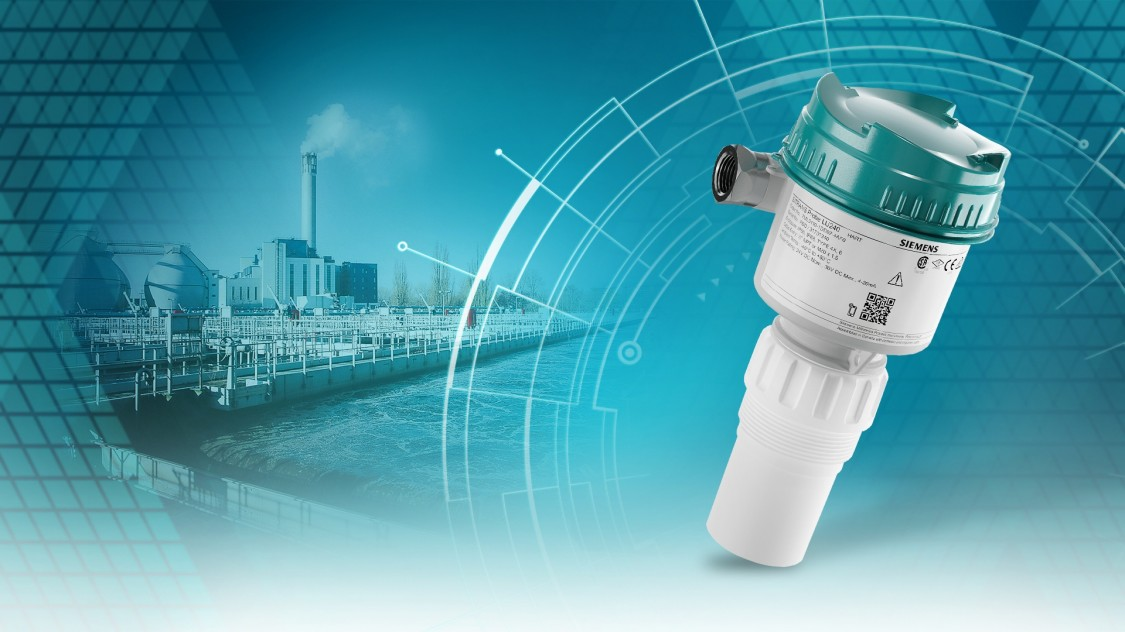 Probe LU240 level transmitter provides improved accuracy