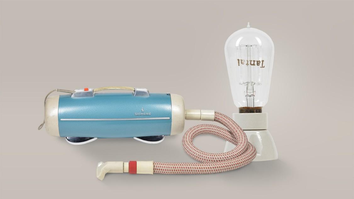 Konsumgüter- und Beleuchtungstechnik