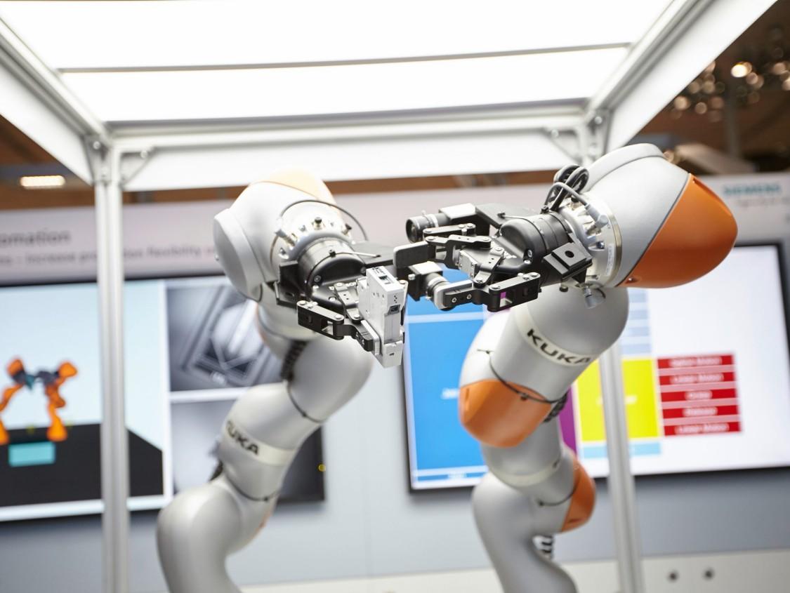 生产车间中的人工智能 (AI)