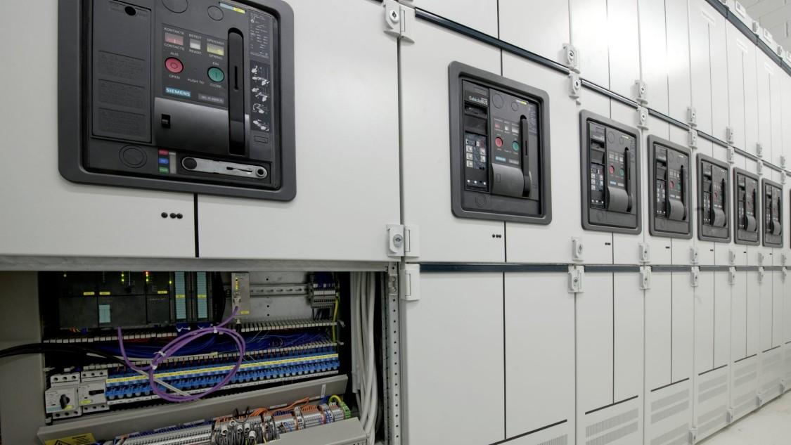 Системы для низковольтного распределения энергии