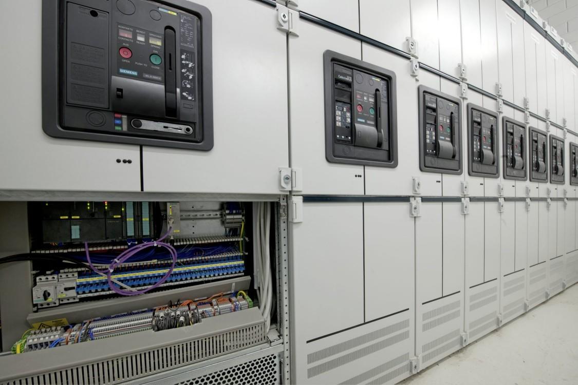 低压配电系统