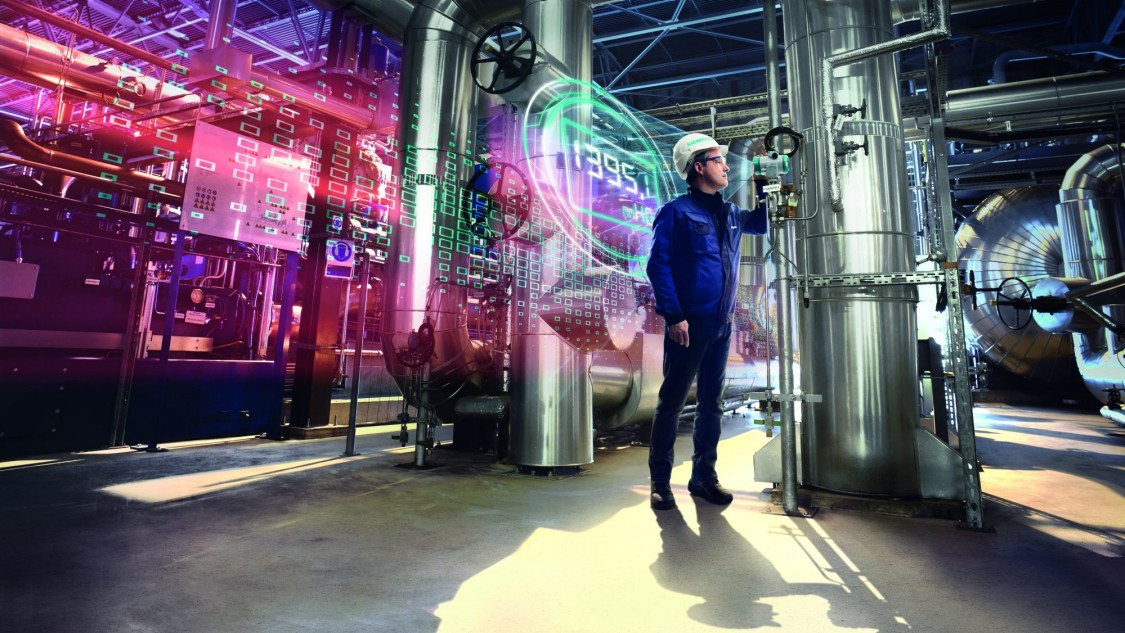 USA - Digitalization in the process industries