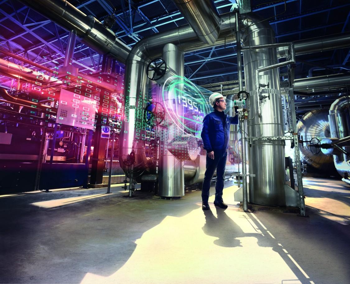 Digitalization Process Automation USA