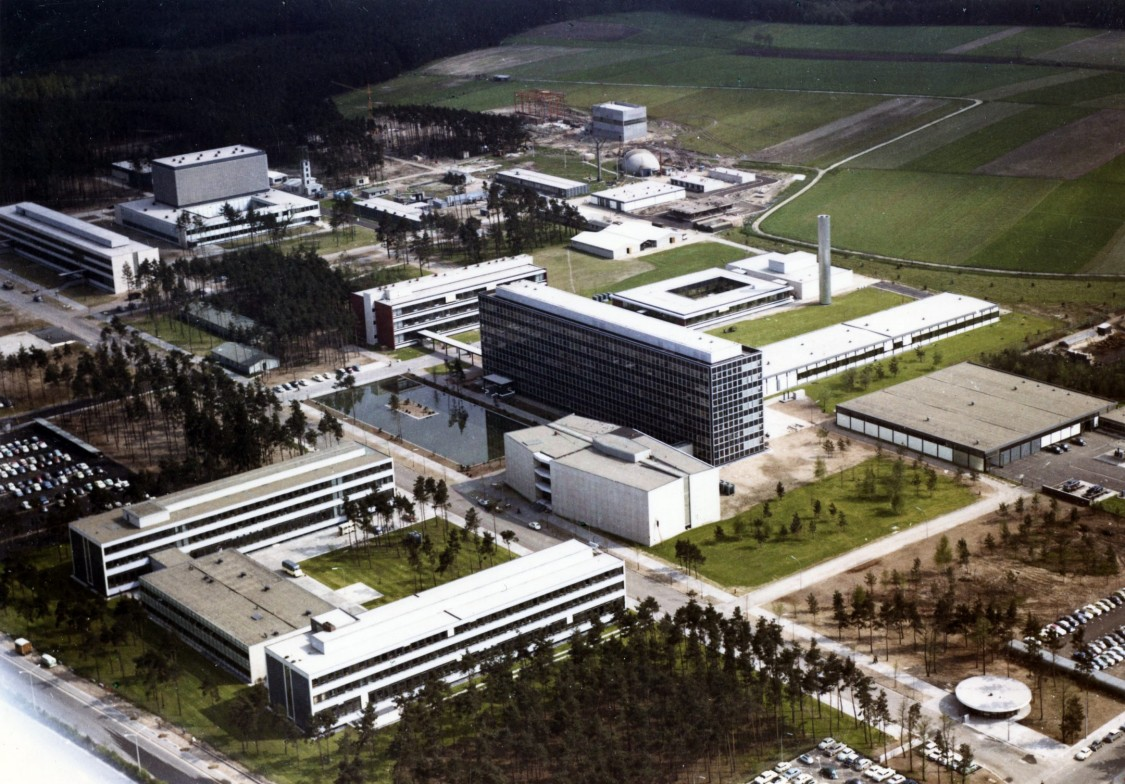 Erlangen research center