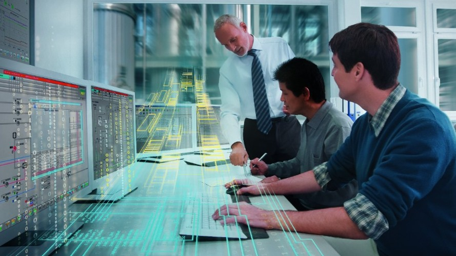 USA | distributed control systems (DCS)