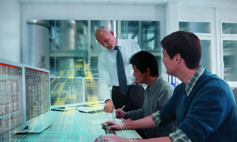 USA | Process Automation | APACS+