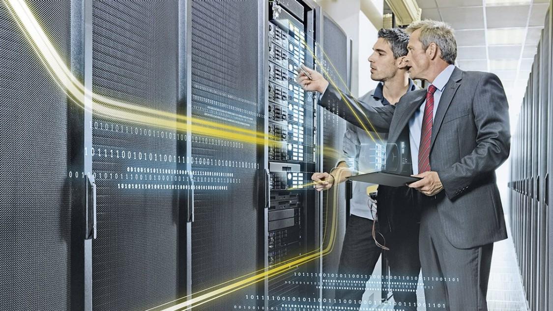 Обслуживание и модернизация систем управления на базе ПК