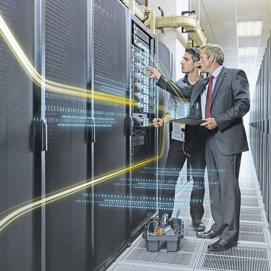 Bir Servis olarak SIMATIC Virtualization