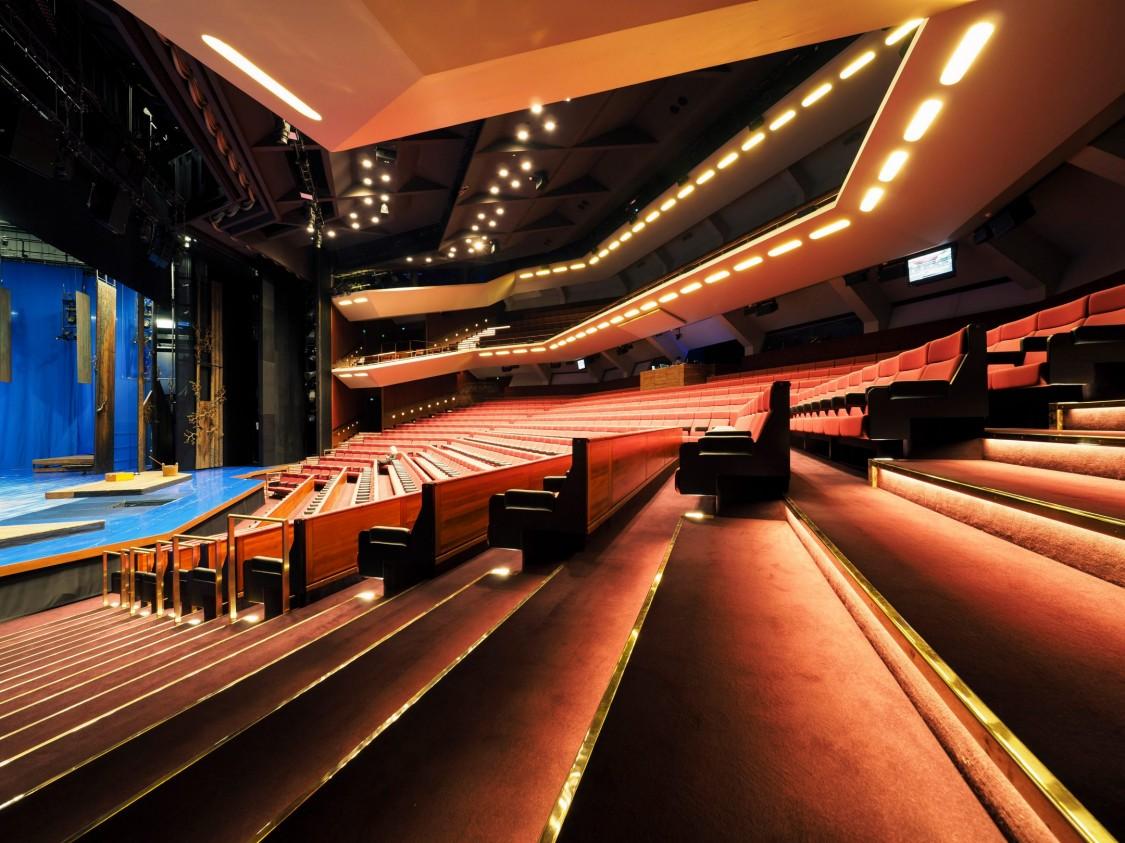 Helsingin Kaupunginteatterin Suuri näyttömö