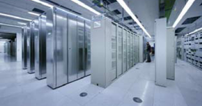 Datacenter Interxion