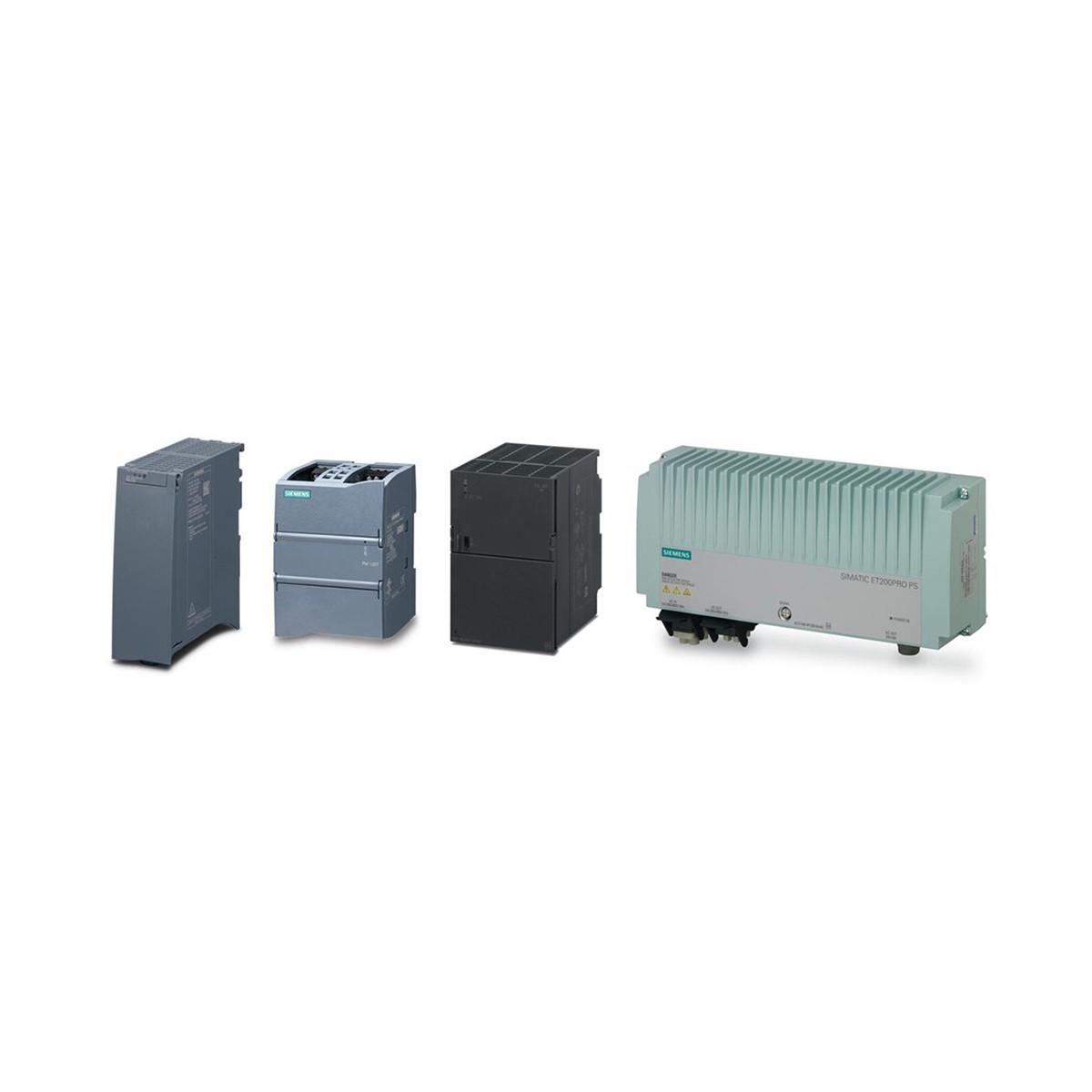 SIMATIC-design power supplies   Power supplies   Siemens