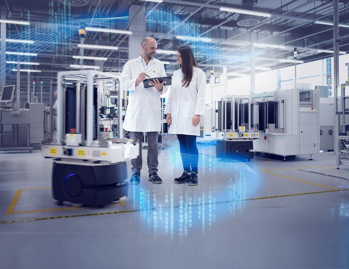Rynek pracy w dobie Industry 4.0