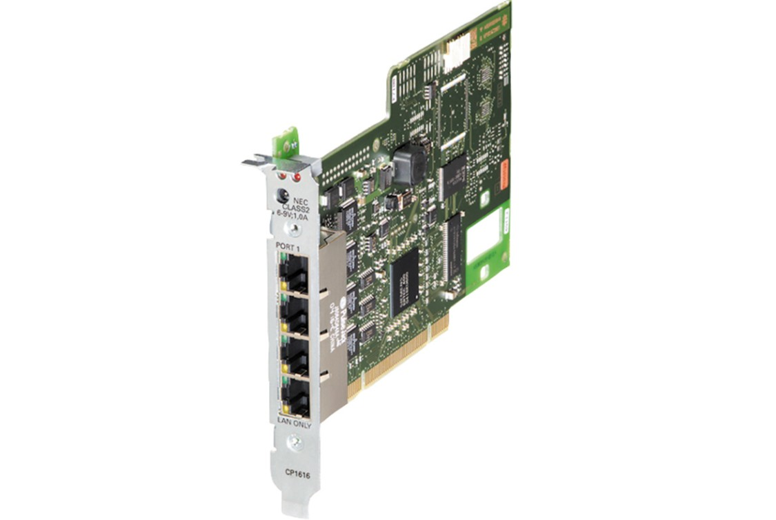 Product image of a CP 1616 (PCI assembly) for PG/PC/IPC