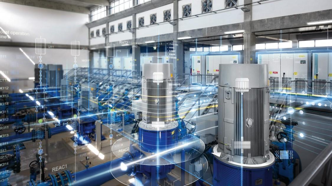 Ersatzteile von Siemens für SINAMICS, SIMOTICS, SIMOGEAR oder FLENDER Antriebe