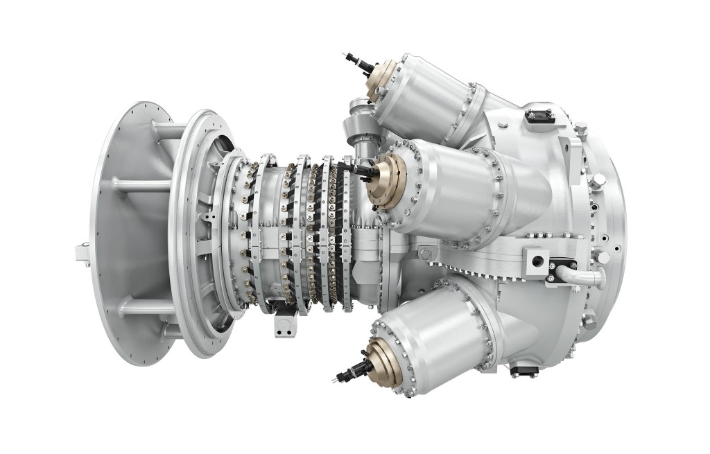 Petroecuador selects Siemens industrial gas turbine to power Shushufindi refinery